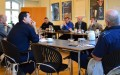 Møde - Beredskabsenheder - forsamling