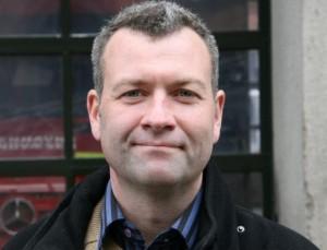 Bjarne Nigaard, sekretariatschef