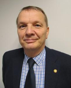 Niels Christensen, formand